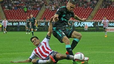 Para José Luis Higuera, la Liga MX deja por el piso a muchos torneos de Sudamérica