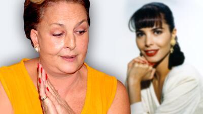 Talina Fernández relata cómo ha recibido mensajes de su hija Mariana Levy desde el más allá