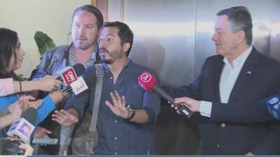 Hay que denunciar los abusos contra periodistas que ocurren en Venezuela: Rodrigo Pérez
