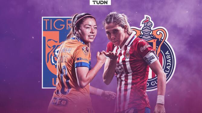 Los dos mejores equipos jugarán la Final de la Liga MX Femenil