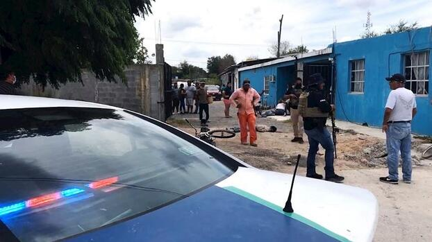 Asesinan a 14 personas en varios ataques armados en Reynosa, México. La policía liberó a dos mujeres secuestradas