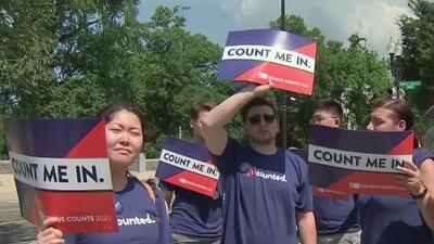 """""""Nos lleva un paso más cerca de un censo justo"""": líderes en Houston reaccionan al fallo contra la pregunta de ciudadanía"""