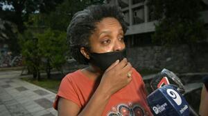 """Madre del 'Morro' García: """"Mi hijo se murió por un negocio"""""""
