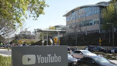 Mensaje que advertía sobre tiroteo en oficina de YouTube habría llegado demasiado tarde