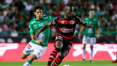 Cómo ver Club Tijuana vs. León en vivo, por la Liga MX 22 de Noviembre 2019