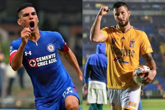 Se lucieron: los elegidos de la Jornada 16 en el Fantasy de Liga MX para el equipo ideal