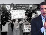 """""""Necesitamos mejorar las relaciones entre la policía y las comunidades"""": congresista Josh Harder"""