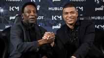 Pelé tendrá documental con material inédito