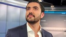 """""""Una oportunidad en un millón"""": Elián Zidán habla de las personas que marcaron su vida y su camino en la TV"""