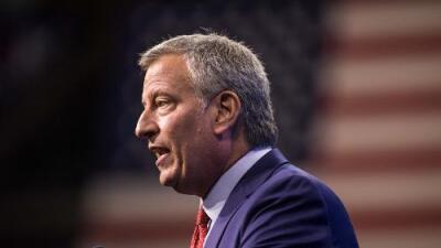 Bill de Blasio abandona la carrera para la candidatura presidencial demócrata para las elecciones de 2020