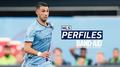 Fan de Luis Suárez y con espíritu de lucha, Taty Castellanos hace goles 'celestes' en MLS