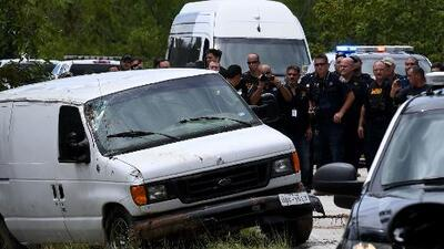 El padre de Selena Quintanilla era familia de los seis hispanos que murieron ahogados en una furgoneta en Texas