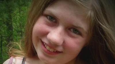 Entre lágrimas, familia de Jayme Closs reacciona a la noticia de su aparición