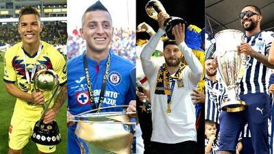 Las razones de por qué estos cuatro clubes son candidatos al título del Apertura 2019