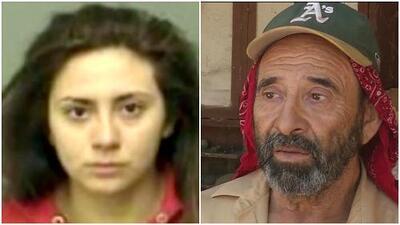 """Padre tras accidente de sus hijas en California: """"Tengo pesar por la muerte de una y resentimiento con la otra"""""""