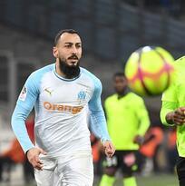 La explosión de un petardo en el estadio interrumpe el Marsella-Lille