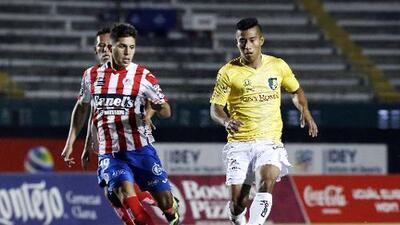 Venados busca terminar con el invicto del Atlético San Luis