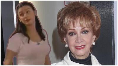 """La tragedia que mató a la hija de Norma Lazareno: """"Yo morí un poco con ella"""""""