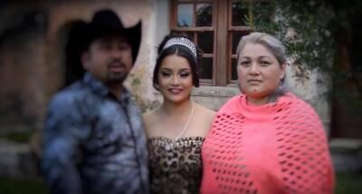 Las veces que doña Ana Elda, la mamá de Rubí Ibarra, ha sido la gran protagonista detrás de su fama