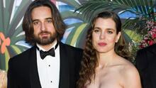 Carlota Casiraghi y Dimitri Rassam se convirtieron en marido y mujer en una boda desenfadada