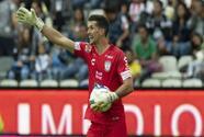 Rodrigo Rey pidió rescindir su contrato con Tuzos
