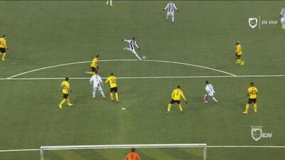 Golazo de Dybala para acercar a Juventus 1-2 ante Young Boys