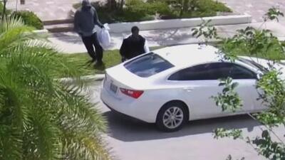 Sospechosos ingresan a un vivienda en Miami y roban de lugar cerca de 100,000 dólares en joyas