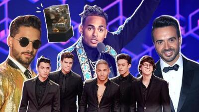 Estos son los ganadores de los Premios Juventud 2017