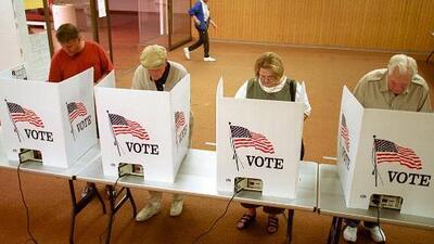 Una encuesta de Univision arroja que Trump puede salir derrotado en Texas en las elecciones presidenciales de 2020
