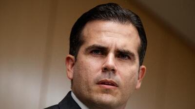 Descubren presunta red de corrupción detrás del chat escandaloso del gobernador de Puerto Rico y su grupo