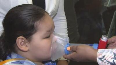 Así puedes detectar que padeces de asma y saber cuándo es el momento de ir al médico