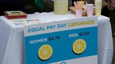 Las mujeres latinas merecen un salario digno y justo