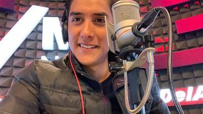 Agreden a periodista y lo mandan al hospital durante marcha contra la violencia en México