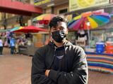 El 'Robin Hood' de los vendedores ambulantes utiliza TikTok para entregar más de $80,000 a trabajadores en las calles de California