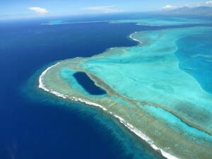 Los lugares que deberías visitar antes de que el cambio climático los destruya (fotos)