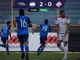 El Salvador culmina con triunfo la Concacaf Nations League