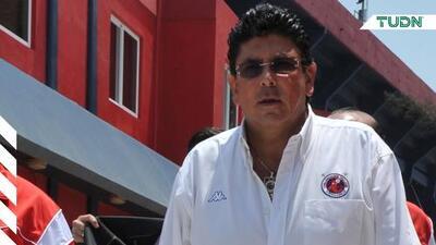 Fidel Kuri está dispuesto a vender al Veracruz