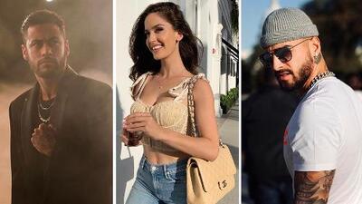 ¿Natalia Barulich le fue infiel a Maluma con Neymar? En La Gozadera Nueva York analizan las pruebas