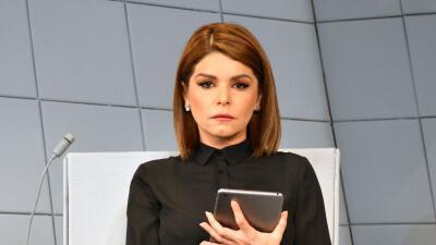 Itatí Cantoral asegura que dejó una telenovela porque le pidieron que se desnudara