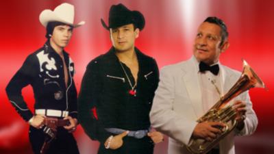 El de Valentín Elizalde y otros asesinatos en el regional mexicano que permanecen en el misterio