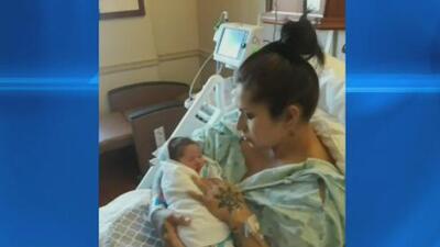 Tribunal Miccosukeeacuerda devolver a la recién nacida sacada del hospital contra la voluntad de los padres