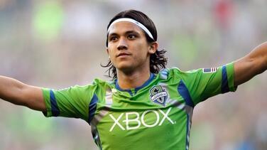 Fredy Montero regresa a Seattle Sounders FC