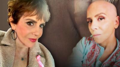 """""""Ya lo perdoné"""": Rebecca Jones se refiere al médico que no le diagnosticó a tiempo el cáncer de ovario que padeció"""