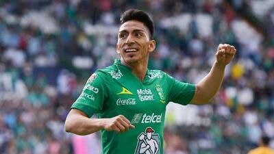Ecuador dio a conocer sus seleccionados para la Copa América con cinco 'mexicanos' incluídos