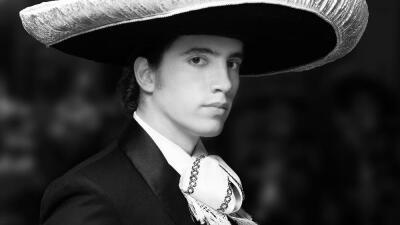 """""""Entre nosotros no hay competencia"""", Alex Fernández sobre su nominación en la misma categoría que su abuelo a los Latin GRAMMYs"""