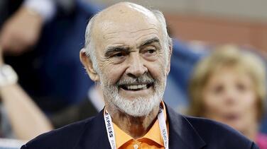 A los 90 años, fallece el célebre actor británico Sean Connery, para muchos el mejor James Bond de la historia