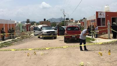 Matan a tiros a un alcalde en Jalisco: ya son más de 130 los políticos asesinados durante la campaña electoral