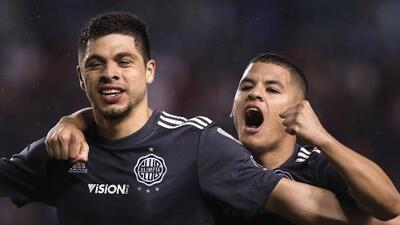 Así jugaría el América con Richard Sánchez… y con sus lesionados ya recuperados