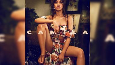 "Camilia releases her self titled album ""Camila"""