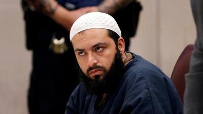 'Nueva York en un Minuto': Condenan a cadena perpetua al terrorista que colocó dos bombas en Manhattan en 2016